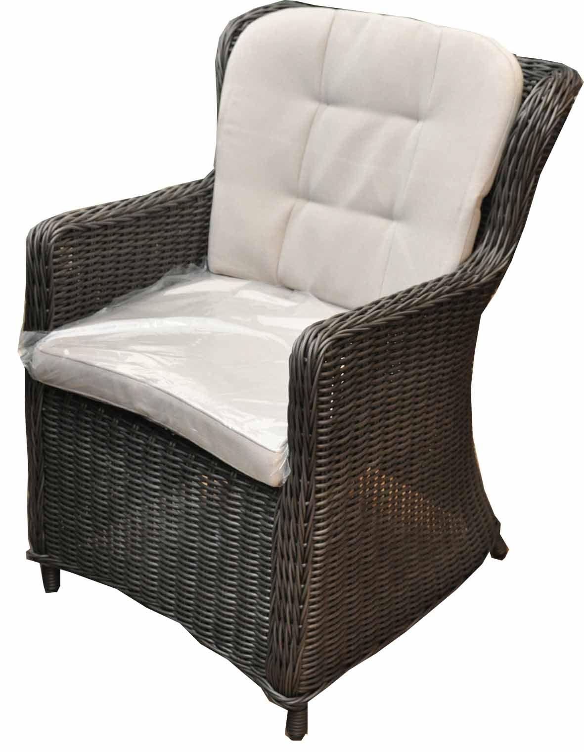 geflechtm bel sessel alonzo. Black Bedroom Furniture Sets. Home Design Ideas